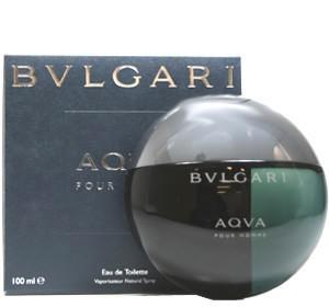 BVLGARI AQUA (100ml)