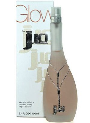 GLOW BY JLO 100ml EDT
