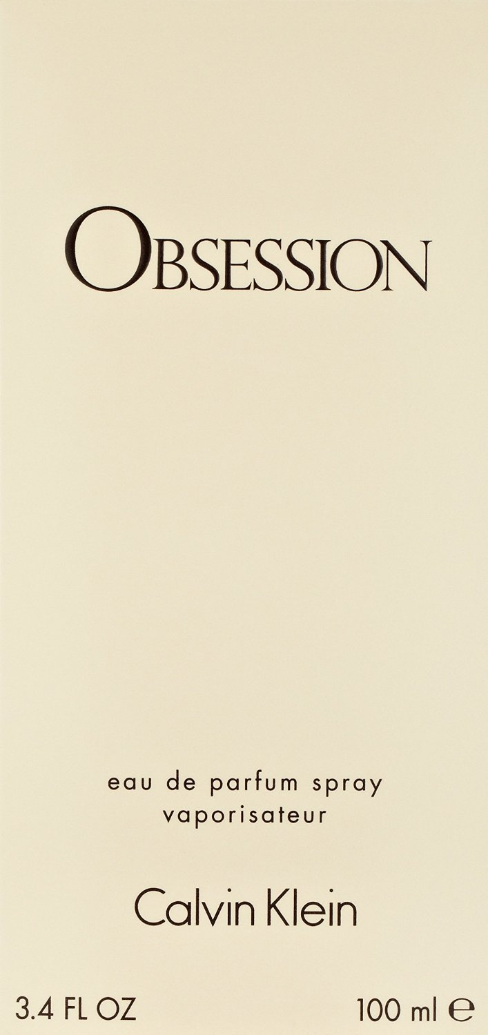 OBSESSION (100ml)