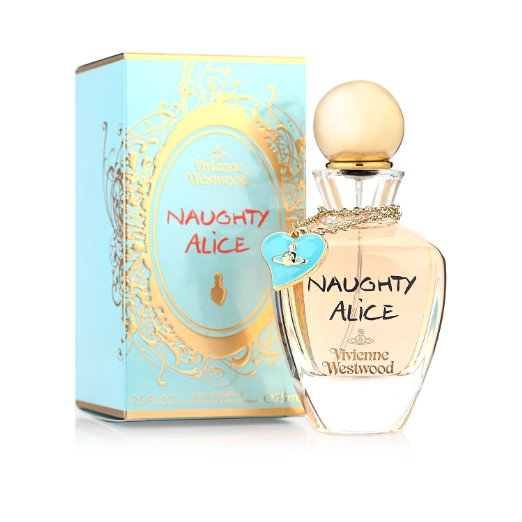 NAUGHTY ALICE (75ml)