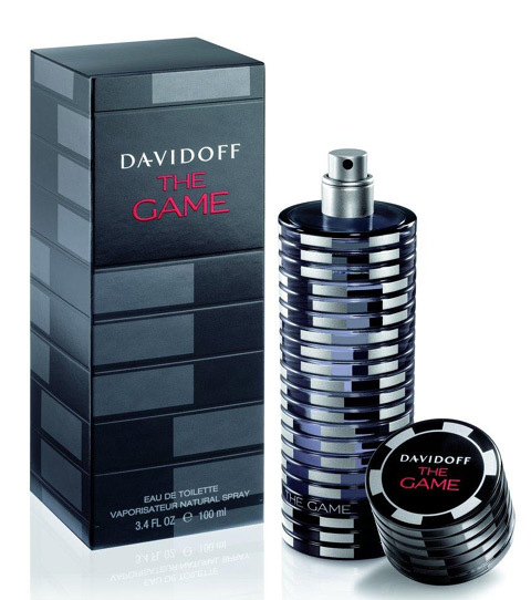 THE GAME 100ml EDT