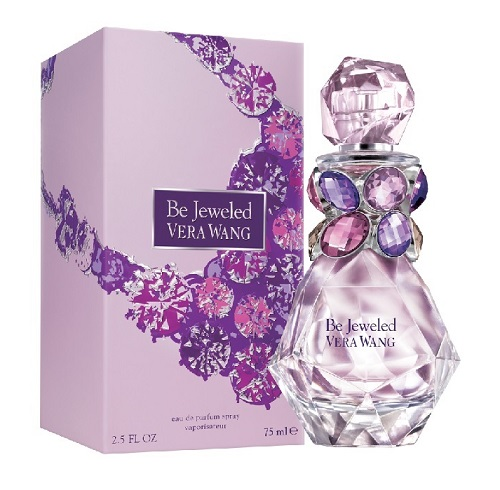 BE JEWELED V.WANG 75ml EDP