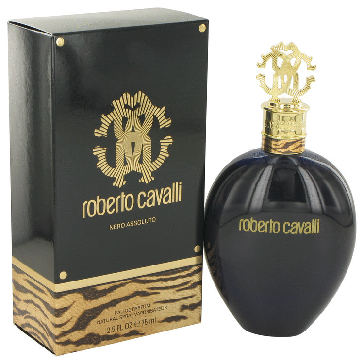 ROBERTO CAVALI NERO (75ml) EDP