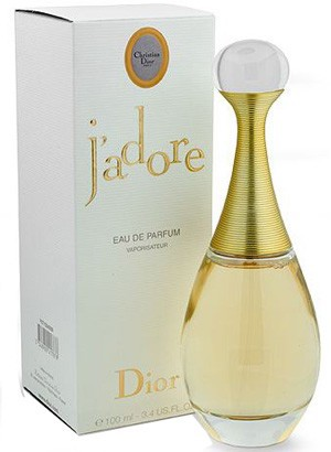 JADORE GOLD (100ml)